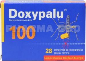 Boite de Doxypalu
