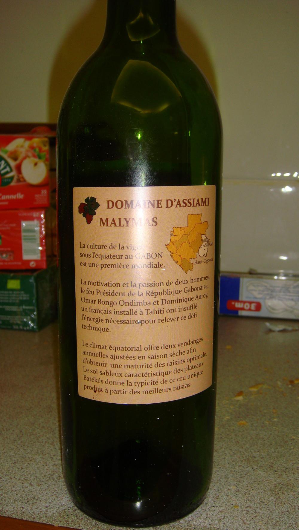 Vin Gabon 003